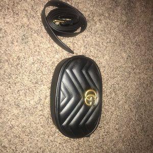 Gucci Belt Bag Marmont